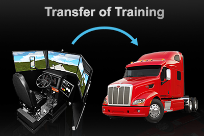 Truck-simulator-transfer-of-training